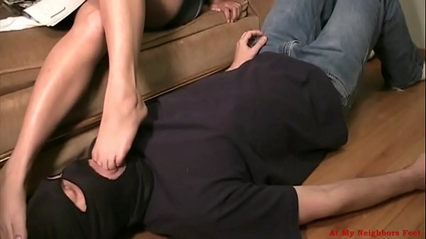 Foot worship, Sole, Neighbor, Foot gagging, Worship feet
